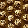 Cookies aux éclats de fève de cacao {concours inside}