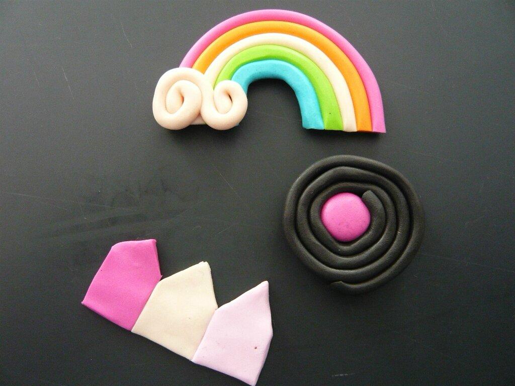 le collier de r glisse fimo kids 3 diy aux petites canailles. Black Bedroom Furniture Sets. Home Design Ideas