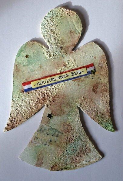 Mail Art Sami 2014