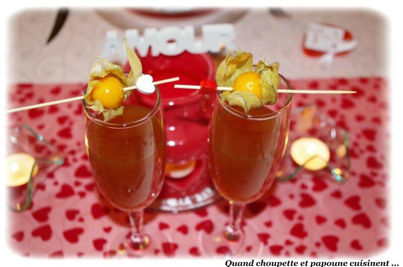 cocktail Kiss Gin-3507