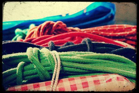cordages