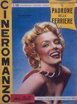 Cineromanzo_Italie_1954