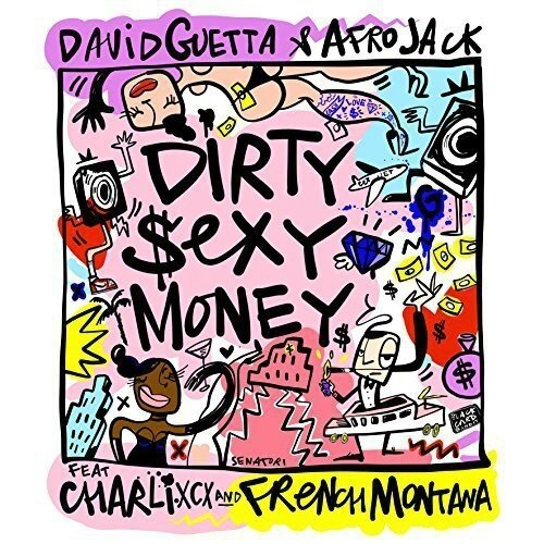 David-Guetta -Dirty-Sexy-Money