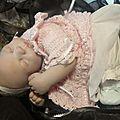 00 - bébé reborn 2012 - Aurore - Adoptée