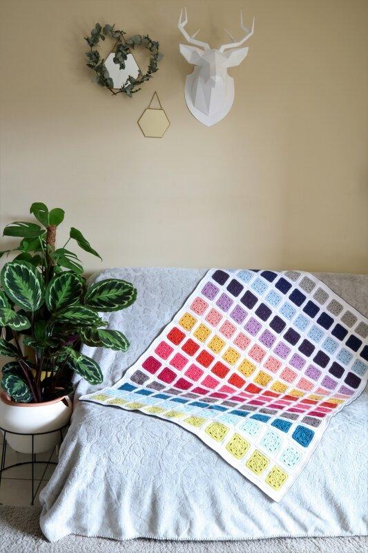 Granny Blanket 2