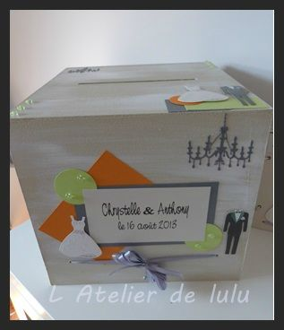 3 les urnes boites a dons tirelires page 13 l 39 atelier de lulu. Black Bedroom Furniture Sets. Home Design Ideas