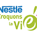 #nestle #croquonslavie ....