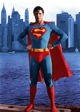 superman-reeves