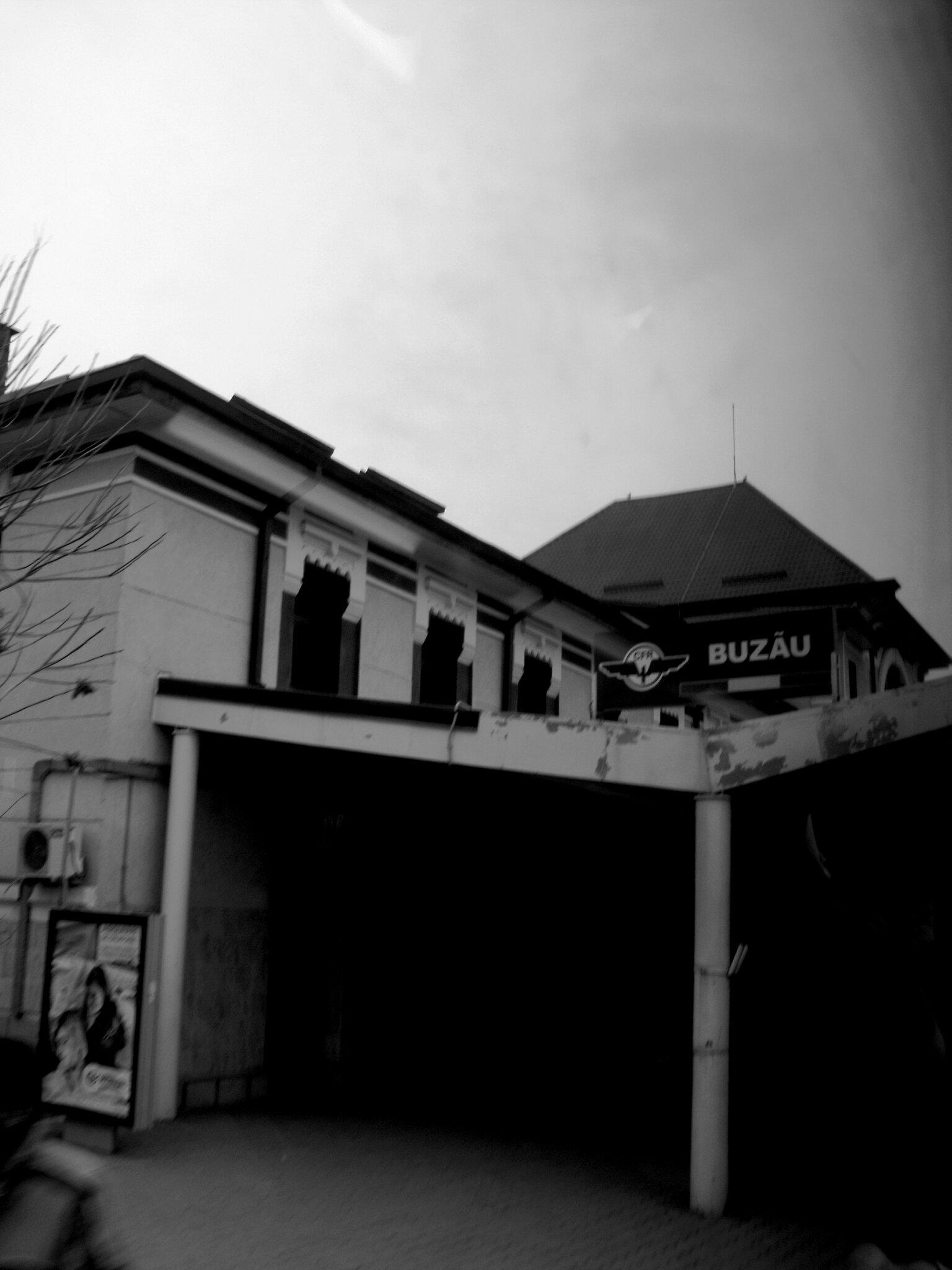 Buzau (Roumanie)