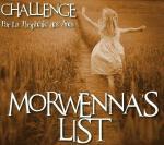 logo Morwenna's list