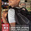 Guadeloupe: campagne de prévention contre l'abus d'alcool et les risques de dépendance