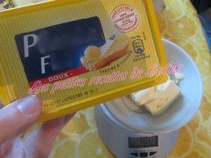 Gâteau moelleux pommes frangipane12