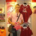 Chardon86 dans la boutique officielle du FC Metz