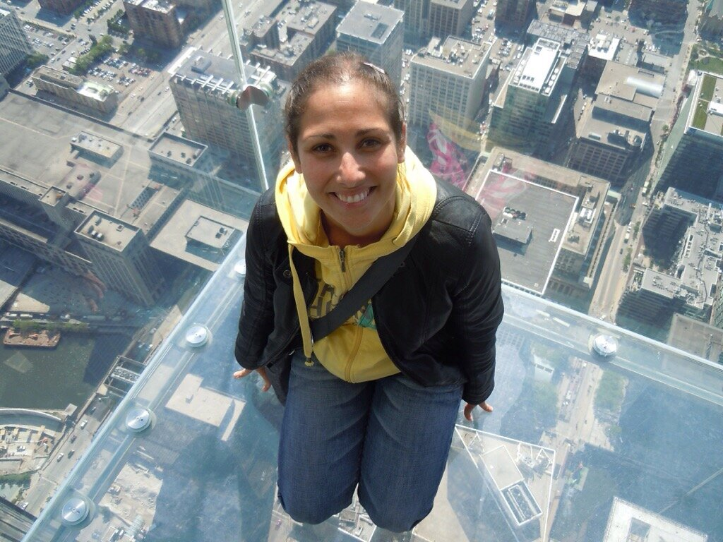 Skydeck Chicago, Willis Tower (Sears Tower)
