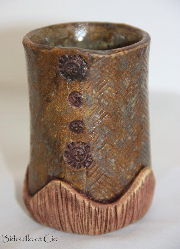 tasse plaque métal 3