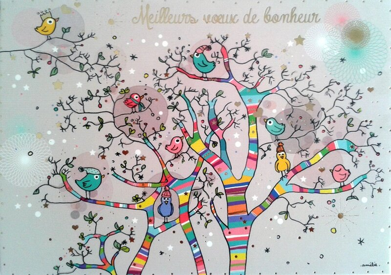 amelielaffaiteur_cartesdart_arbres_troncs_couleur