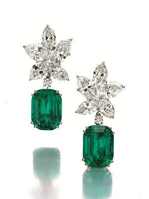 Christie's Jewellery Private Sales is pleased to feature a selection of jewels