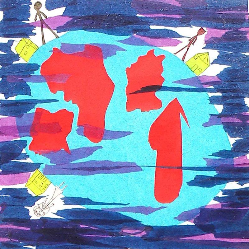 01.Au tout début, Dieu, qu'on appelle aussi Zanahary, avait créé trois êtres : deux hommes, Imanao et Imanafy, et une femme, Imananjary. Tous trois habitaient la terre mais comme ils vivaient très éloignés les uns des autres, ils ne s'étaient jamais vus.
