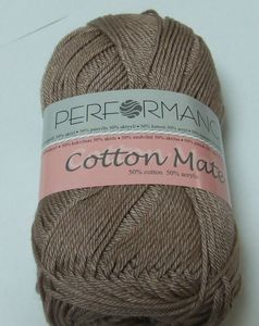 cotton mate beige