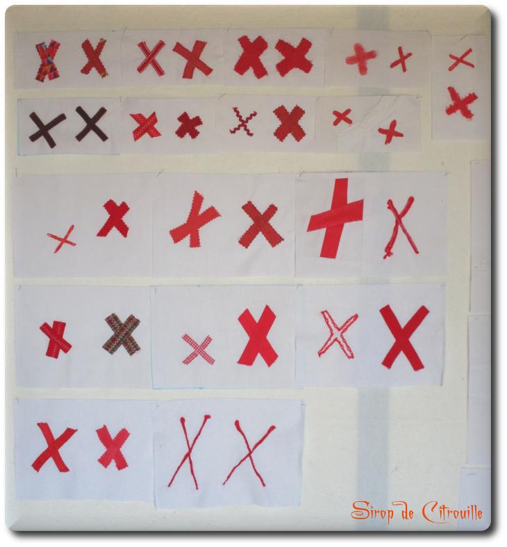 croix 6