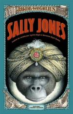 Sally Jones