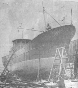 concarneau et la construction navale il y a 50 ans aux quat 39 sardines. Black Bedroom Furniture Sets. Home Design Ideas