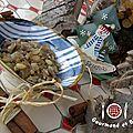 Vive les farcis !!! ( part one : version festive)