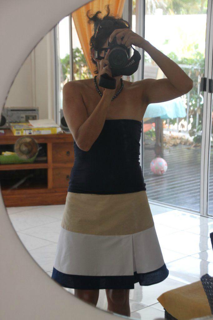 Octobre 2012 tous les messages coco balice - Patron couture jupe droite ...