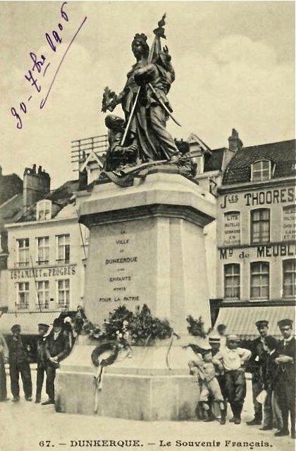 Dunkerque 1870 (1906) 3