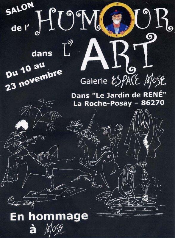 Affiche_Salon_l_Humour_dans_l_Art_2014