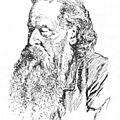 Eugène le roy, enfant du périgord noir. auteur de jacquou le croquant