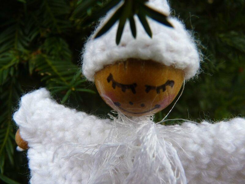 Ange de Noël (2)