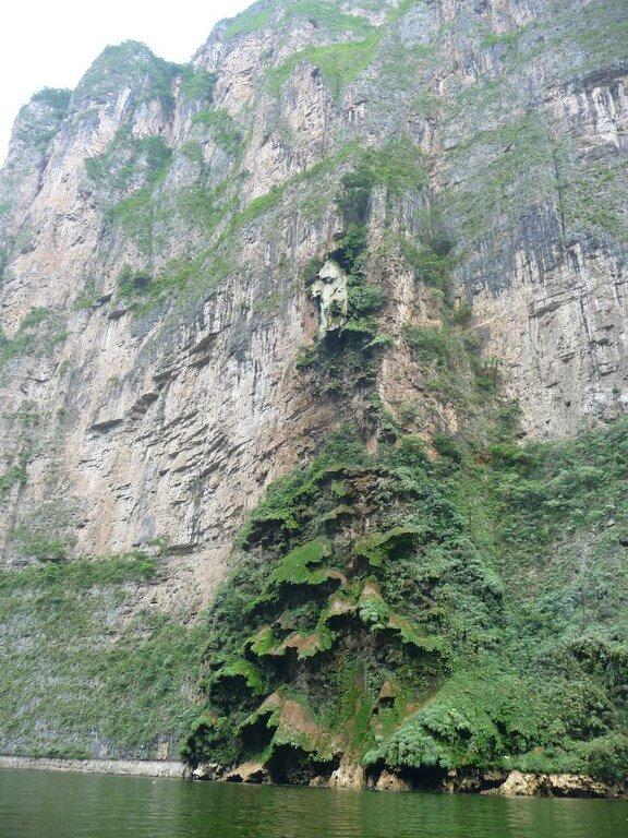 Canyon Subiméro (24)