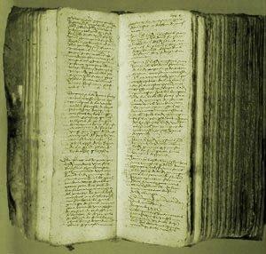 Registre mai 1791