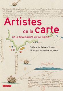 artistes-carte