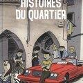 Histoires du quartier (tomes 1 et 2) ---- gabi beltrán et bartolomé seguí