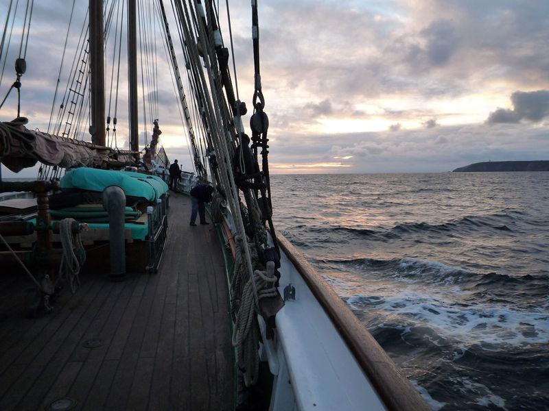 sailingtodublin