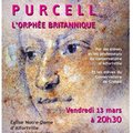 Concert purcell à alfortville