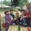 Juin 1991, voyage à Rocamadour