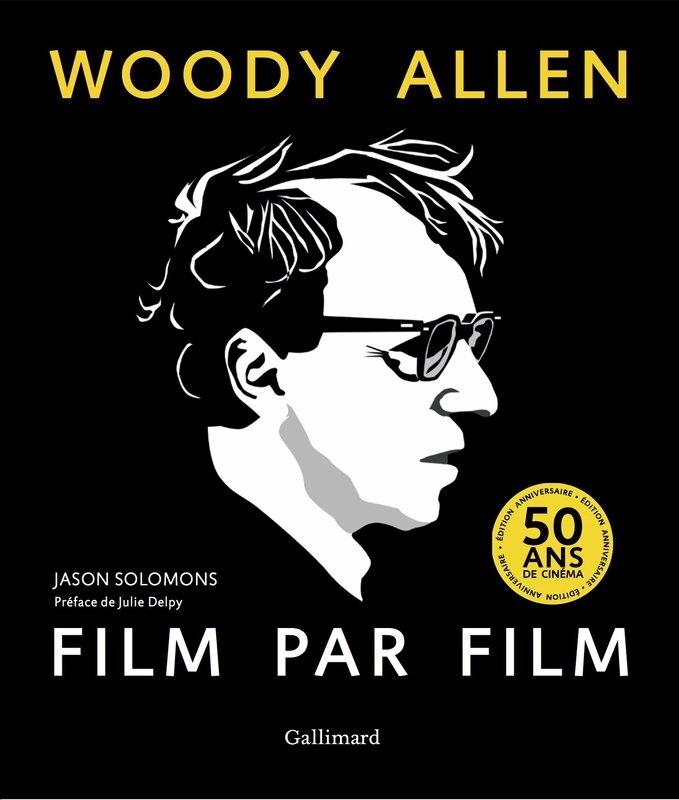Couv_Woody Allen