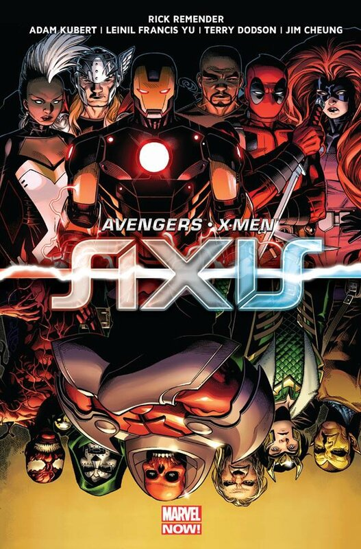 marvel now avengers x-men axis