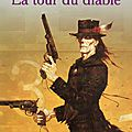 La tour du diable de mark summer