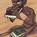 Pourquoi bundu dia kongo n'utilise pas la bible ?