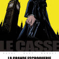 Le casse tome 4 