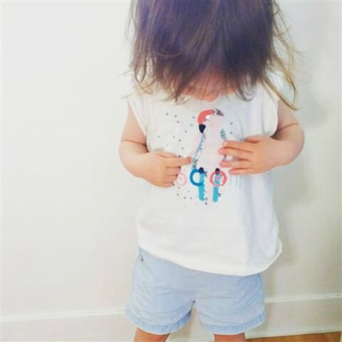 Outfit of the day by Tape à l'Oeil ©Kid Friendly