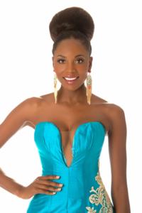 Miss Angola