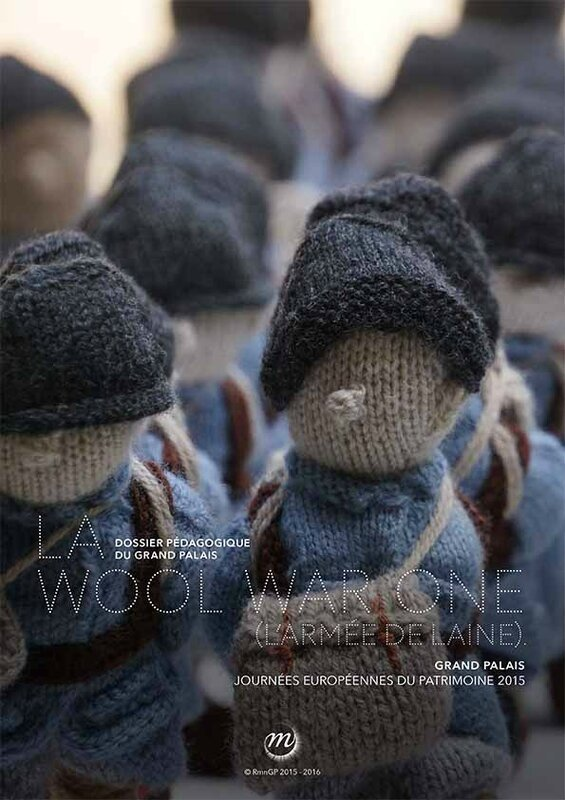 Wool War One