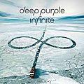 Infinite - vingtième album de deep purple - sortie le 7 avril