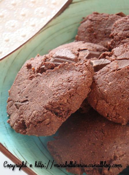 cookies choco cajou1