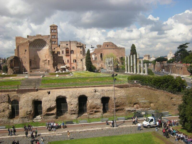 Rome avril 2009 028